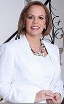 Minister di Asunto General, Integridad, Maneho Aparato Gubernamental, Innovacion y Energia, mw. mr.  Evelyna C. Wever-Croes