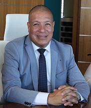 Minister di Minister di Husticia, Seguridad y Integridad, Sr.  mr. Andin C.G. Bikker