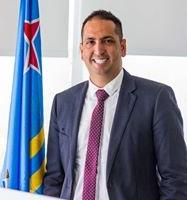 Minister D. ODuber