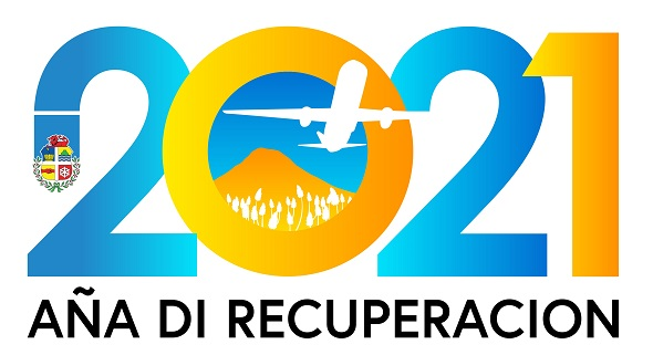 Logo - 2021 Year to recover